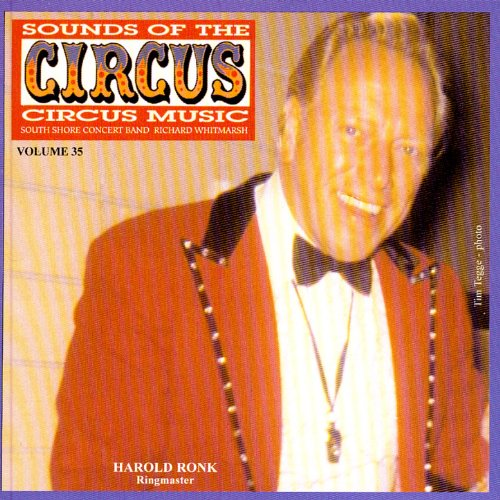 Sounds Of The Circus Vol. 35 front-215218
