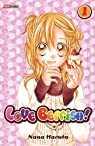 Love Berrish!, tome 1 par Haruta