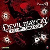 Image of DEVIL MAY CRY HARD ROCK HEAVY METAL ARRANGE