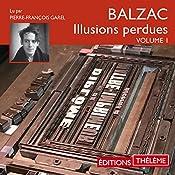 Les Illusions perdues 1 | Honoré de Balzac