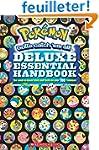 Deluxe Essential Handbook (Pok�mon)