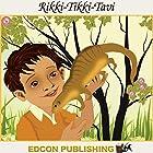 Rikki-Tikki-Tavi: Palace in the Sky Classic Children's Tales Hörbuch von  Imperial Players Gesprochen von:  Imperial Players