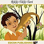 Rikki-Tikki-Tavi: Palace in the Sky Classic Children's Tales |  Imperial Players
