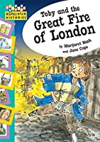 Hopscotch Histories: Toby and The Great Fire Of London