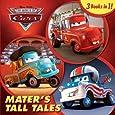 Mater's Tall Tales (Disney/Pixar Cars) (Cars Toon)
