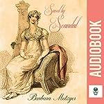 Saved by Scandal: Signet Regency Romance | Barbara Metzger
