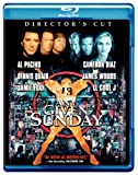 Cover art for  Any Given Sunday (Director&#039;s Cut) [Blu-ray]