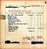 Just Roll Tape - April 26Th 1968 [VINYL] Stephen Stills