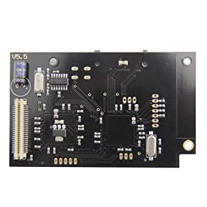 Optical Drive Simulation Board for SEGA DC Game Machine GDEMU Dreamcast V5.5