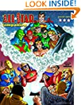 All-Star Companion Volume 3