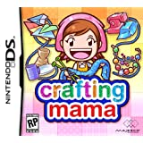 Crafting Mama - Nintendo DS