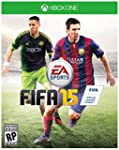 Fifa 15 - Xbox One - Standard Edition