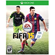 by Electronic Arts  Platform: Xbox One Release Date: September 23, 2014  Buy new:   $59.99
