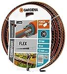 Gardena Comfort Flex Schlauch 9 x 9,...