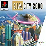 SimCity 2000 (PS)by Maxis