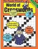 World of Crosswords No. 18
