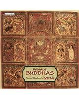 Female Buddhas 2014
