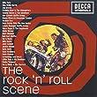 The Rock 'N' Roll Scene