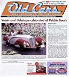 Old Cars Weekly (1-year)