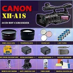 Canon EOS Rebel T2i SLR Digital Camera Kit with Tamron AF28-80mm F/3.5-5.6 Aspherical Lens + Tamron AF75-300mm F/4-5.6 LD Lens + SSE Huge Lens Accessory Package