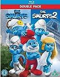 The Smurfs/The Smurfs 2 [Blu-ray]