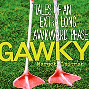 Gawky Audiobook