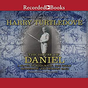 The House of Daniel Audiobook