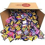 Halloween Chcolate & Candy Assortement Includes Crunch, Butterfinger, Nerds & More Bulk Value (96 oz)
