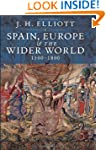 Spain, Europe and the Wider World 150...