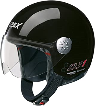Grex Casque DJ1 City Kinetic taille XL (Noir)
