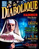 Diabolique Issue #2: Robert J.E. Simpson