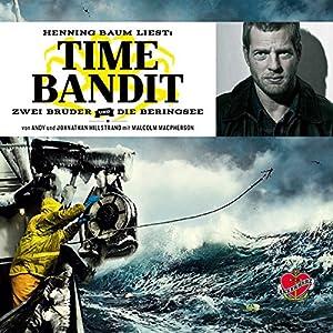 Time Bandit Hörbuch