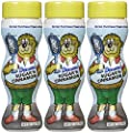 Domino Sugar & Cinnamon Shakers, 3 oz, 3 pk from Domino