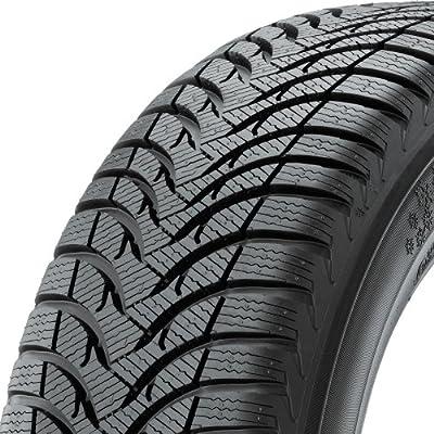 Michelin, 205/55 R16 91H Alpin A4 GRNX e/c/70 - PKW Reifen (Winterreifen) von Michelin bei Reifen Onlineshop