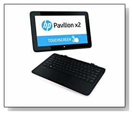 HP Pavilion 11-h110nr Detachable Touchscreen Review
