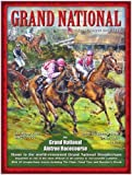 The GRAND NATIONAL run at Aintree vintage mini metal sign 8