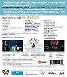 Image de Nabucco [Blu-ray]
