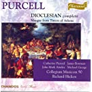 Purcell: Dioclesian / Timon of Athens: Masque