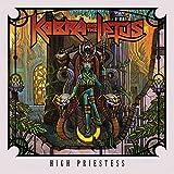 High Priestess