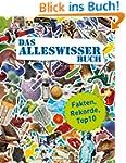 Das Alleswisser-Buch: Fakten, Rekorde...
