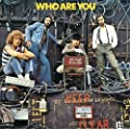 Who Are You (Remixed And Remastered Version)