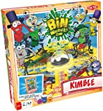 Binweevils Kimble Game