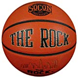 Southern Conference MG-4000-PC-SOCO4 Anaconda Sports® The Rock® Men's Composite Basketball
