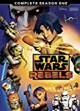 Star Wars Rebels: Complete Season 1