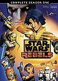 Star Wars Rebels: Complete Season 1 (Bilingual)
