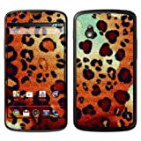 Diabloskinz Vinyl Adhesive Skin/Decal/Sticker for the LG Google Nexus 4 - Big Cat