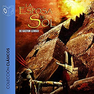 La esposa del sol [The Wife of the Sun] Audiobook