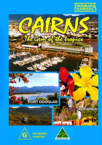 Cairns on Amazon Prime Video UK