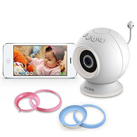 WIFI BABY CAMERA MONITOR at amazon