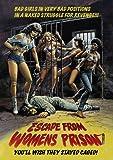 Escape From Women's Prison [DVD] [1978] [Region 1] [US Import] [NTSC]